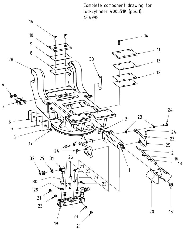 Komponenter S1 Ec226